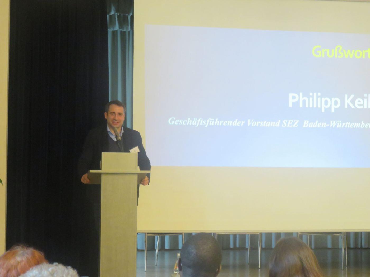 Philipp Keil