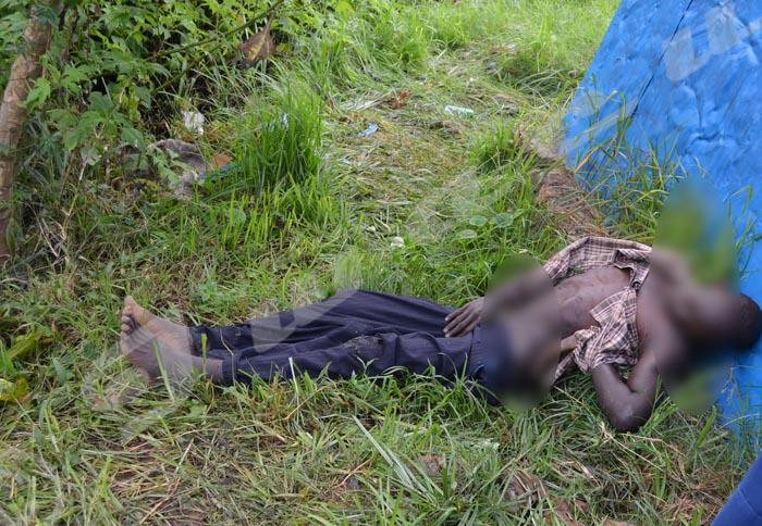 Des corps sans vie sont découverts dans certaines localités de ces provinces