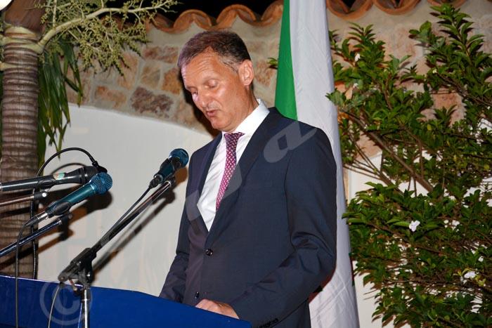 L'Histoire de l'UE peut inspirer le Burundi
