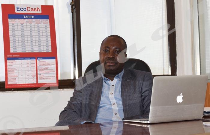 Japhet Kinyua Aritho : « Aujourd'hui, nous ne pouvons pas changer de tarifs sans consulter la BRB et l'ARCT.»