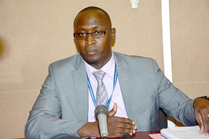 Prosper Ngendanganya : «Il y a une faille au niveau réglementaire. »