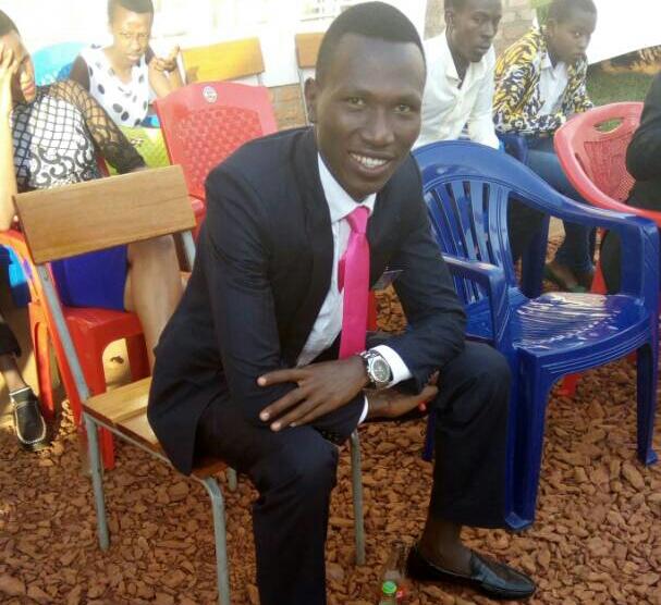 Clovis Ngabirano a été enlevé en plein jour dans la zone de Kamenge.