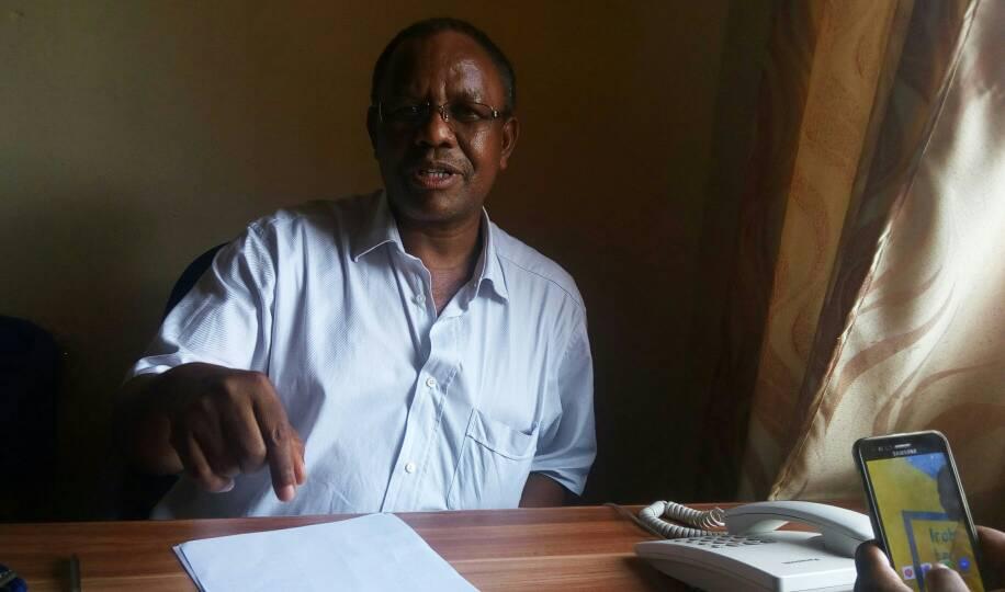 Journée mondiale de la radio, l'ABR demande la libération provisoire des journalistes d'Iwacu