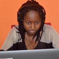Agnès Ndirubusa