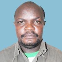 Jackson Bahati