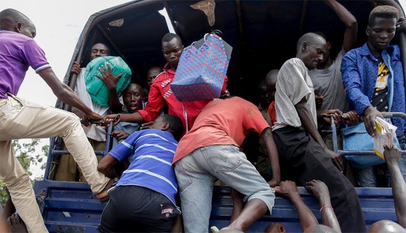 Plus de 400 manifestants libérés parmi les bénéficiaires de la grâce présidentielle