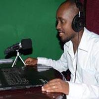 Raymond Nzimana