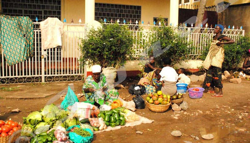 Un souffle nouveau pour les petites commerçantes transfrontalières