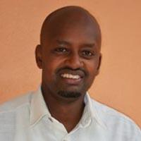 Bertrand Simbananiye