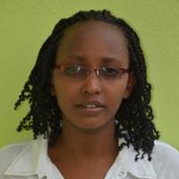 Diane Uwimana