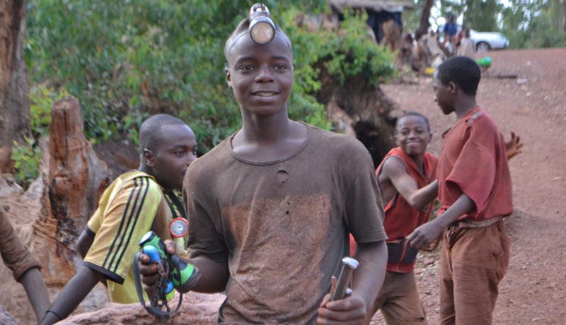 Esclavage des enfants : un phénomène ignoré au Burundi