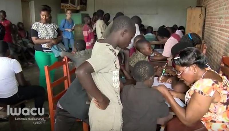 Mendicité : 450 personnes raflées, la Fenadeb s'inquiète