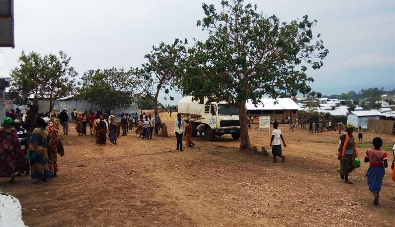 Les Réfugiés burundais du camp de Lusenda : «Il faut nous amener ailleurs»