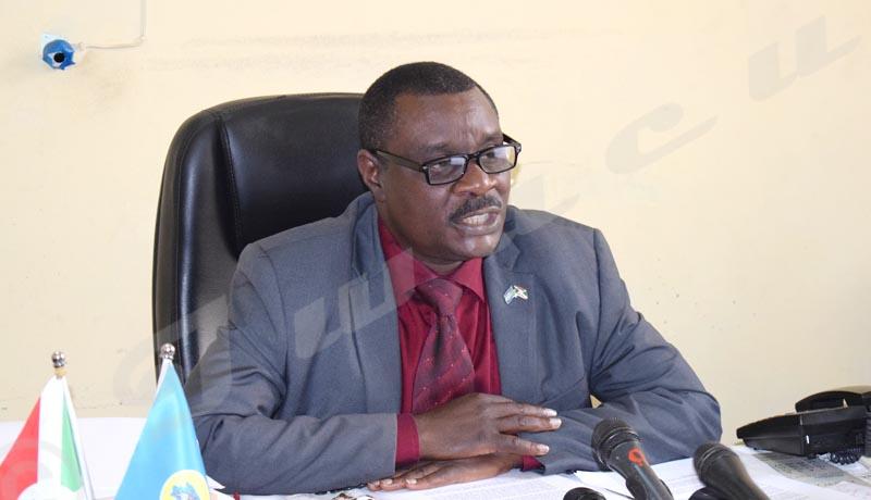 «Même les 34 politiciens burundais en exil poursuivis par la justice peuvent rentrer»