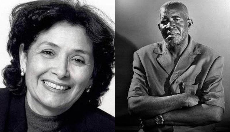 L'ULB et la VUB attribuent le titre de doctorat honoris causa à deux défenseurs des droits de l'homme