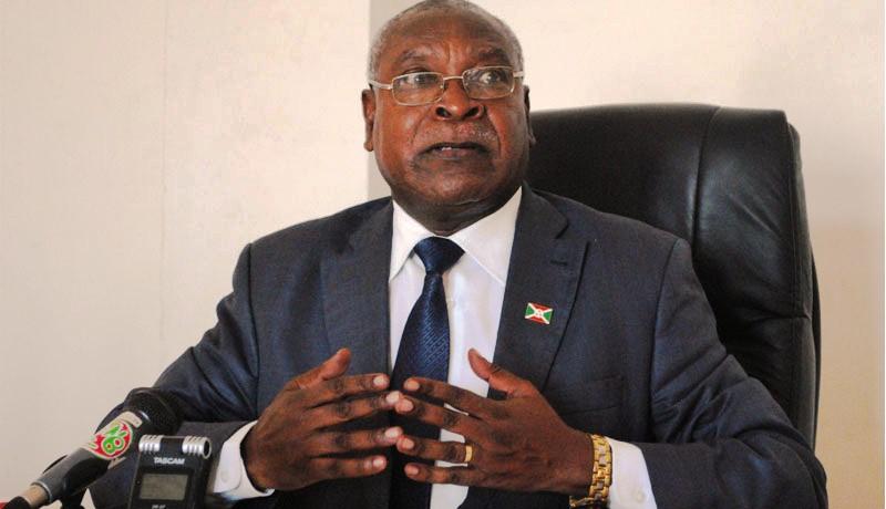 Bujumbura toujours disposé au dialogue mais…
