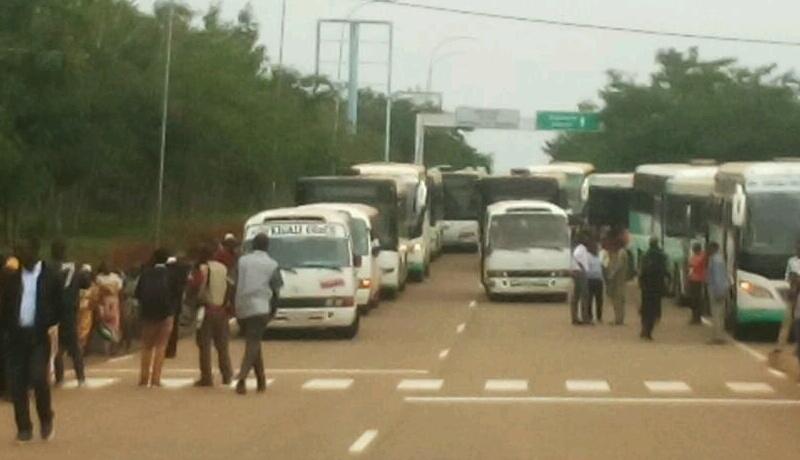 Des anciens réfugiés burundais de Kamanyola rentrent