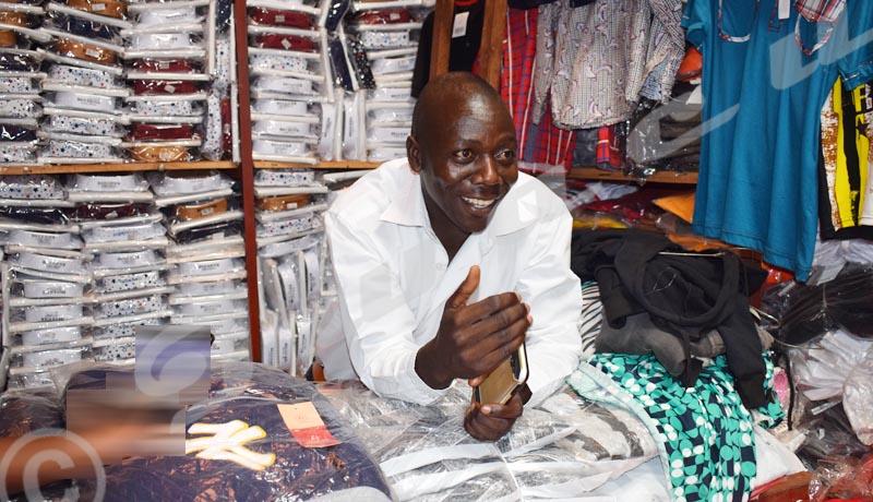 Marché de Ngozi, le « Dubaï du Burundi »