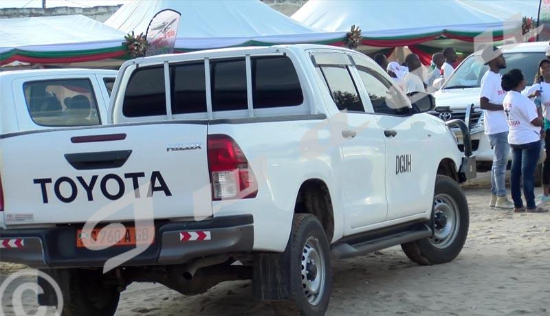 Campagne référendaire : l'Olucome dénonce l'utilisation des moyens de l'Etat