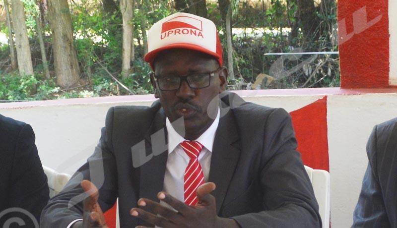 Le président de l'Uprona sommé de démissionner
