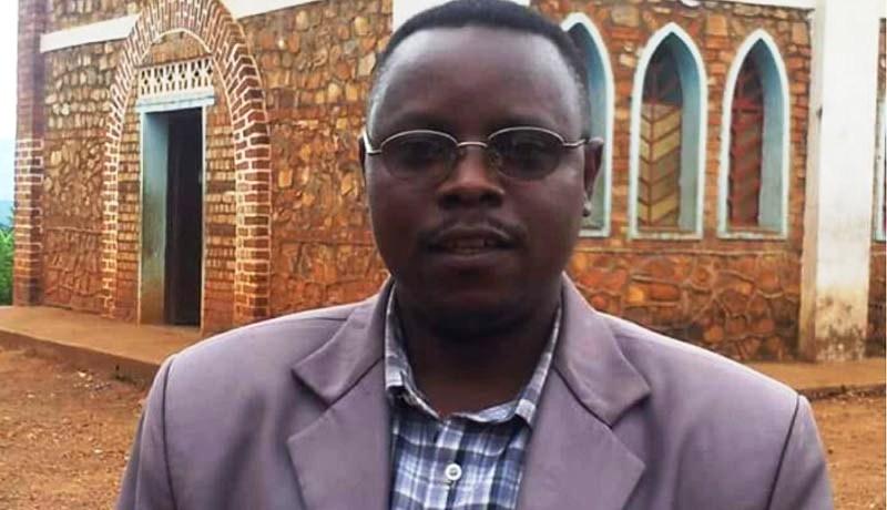 Le curé de la paroisse Nyabihanga blessé par balle