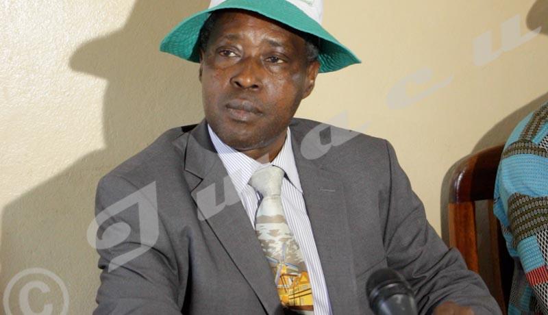 Le Frodebu appelle au vote du ''non''
