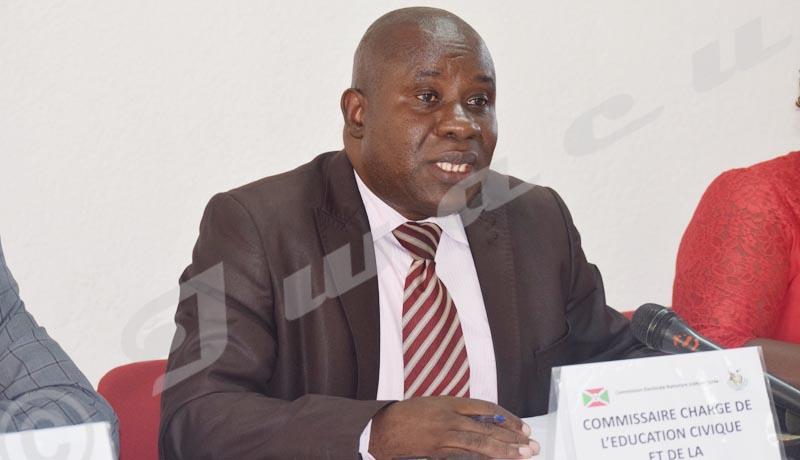 Burundi/Covid-19: le gouvernement tranquillise