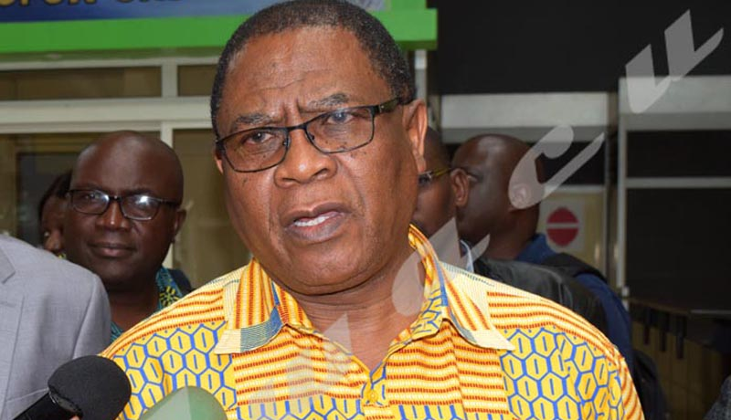 Comesa 2018 : Malgré la notification de délocalisation, Bujumbura continue les préparatifs
