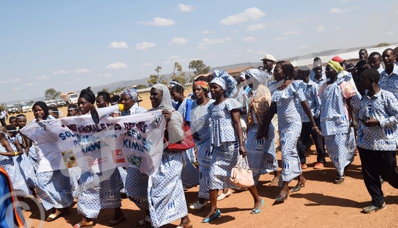Journée mondiale du réfugié : La célébration sous de fâcheux auspices