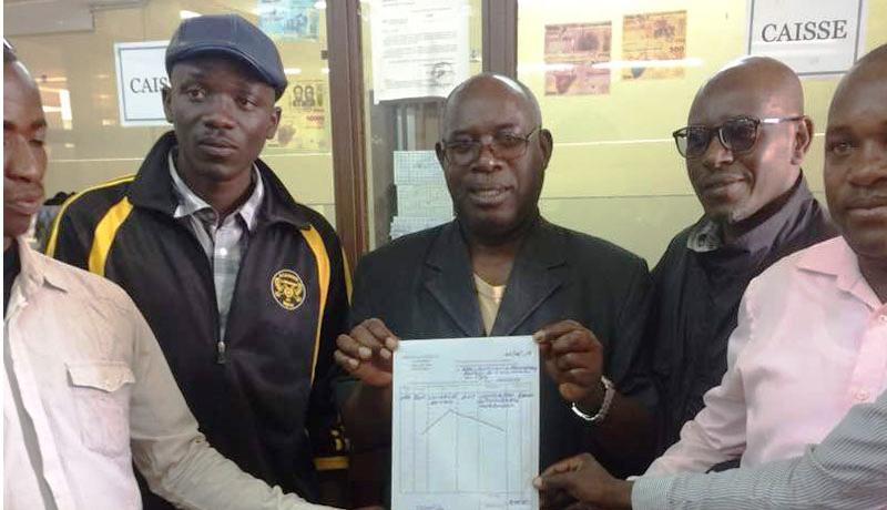 L'Université de Ngozi contribue aux élections de 2020 et accueille les nouveaux étudiants