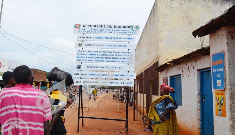 Cibitoke/Mugina : Six personnes déjà tuées suite aux conflits fonciers