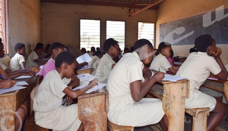 L'Union africaine ne devrait pas tolérer l'expulsion des filles enceintes du système scolaire