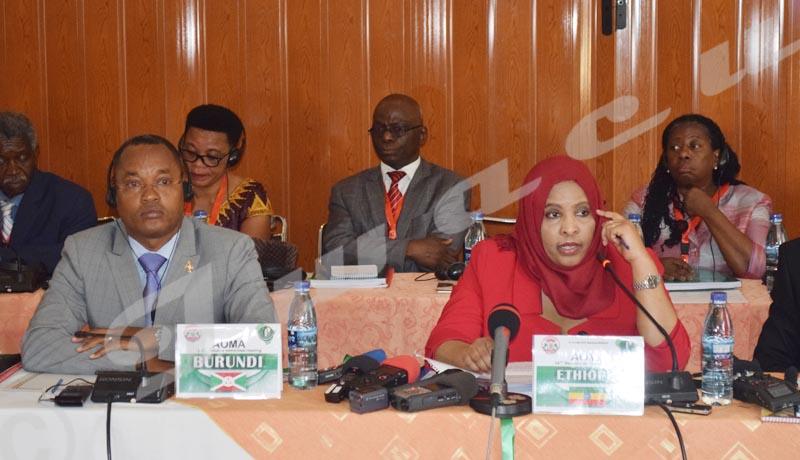Des médiateurs africains se disent ''satisfaits de la situation sociopolitique au Burundi''