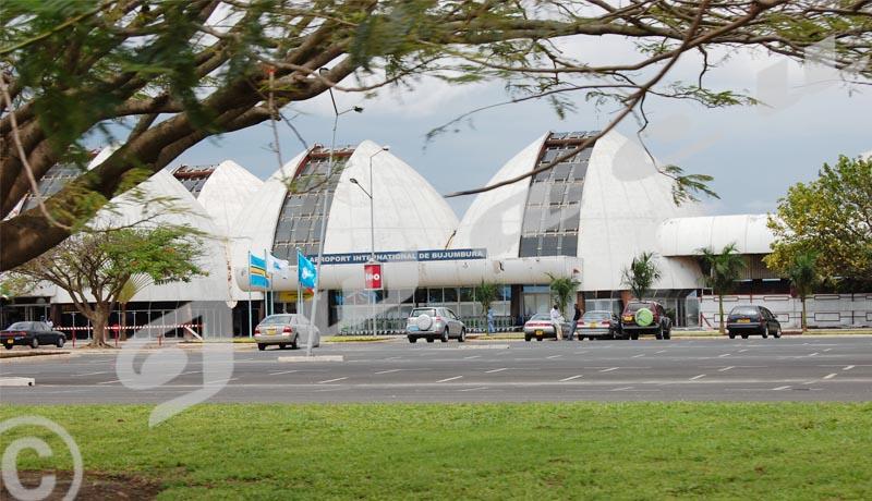 Des rapatriés en provenance du Kenya arrivent ce matin à Bujumbura