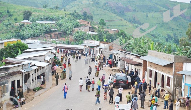 Bukinanyana : un chef de zone destitué à Masango