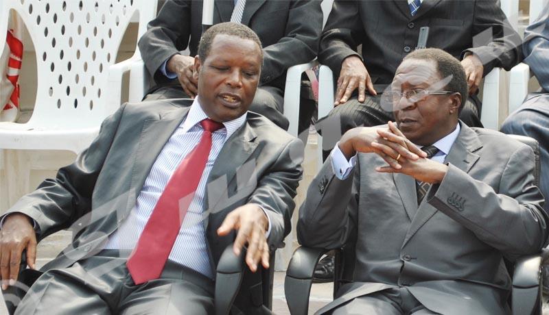 L'œuvre de Mandela au Burundi saluée par les anciens chefs d'Etat