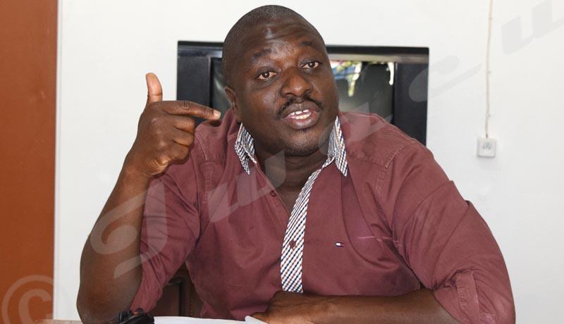 «Jamais au Burundi, le renouvellement de la classe politique ne s'était fait sentir »