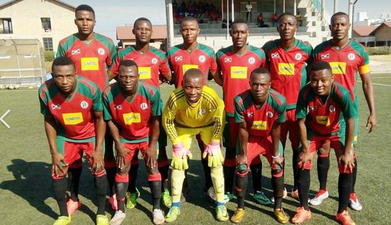 Football /CAN U 20 : Le Burundi face à son destin