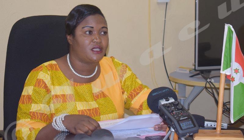Jeux de l'EAC : plus de 2.300 joueurs attendus à Bujumbura