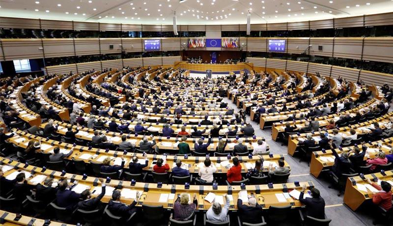 Les eurodéputés favorables à la fin des missions de maintien de la paix des militaires burundais