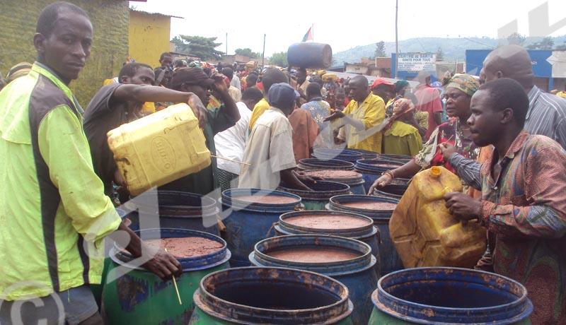 Ngozi : Quand le retour de la boisson « Rugombo » inquiète