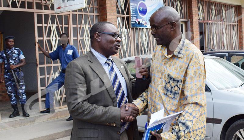 Bujumbura : Bye-bye Arusha!