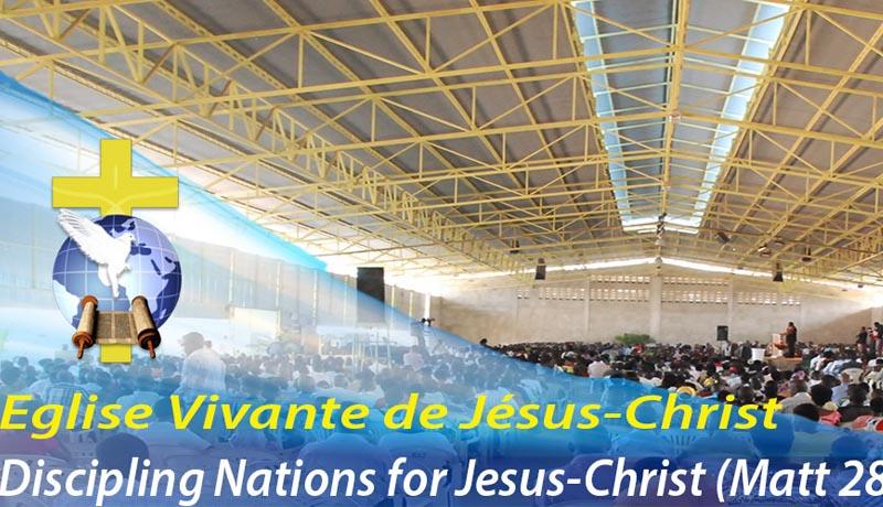 L'Eglise vivante de Jabe appelée à «se conformer à la loi»