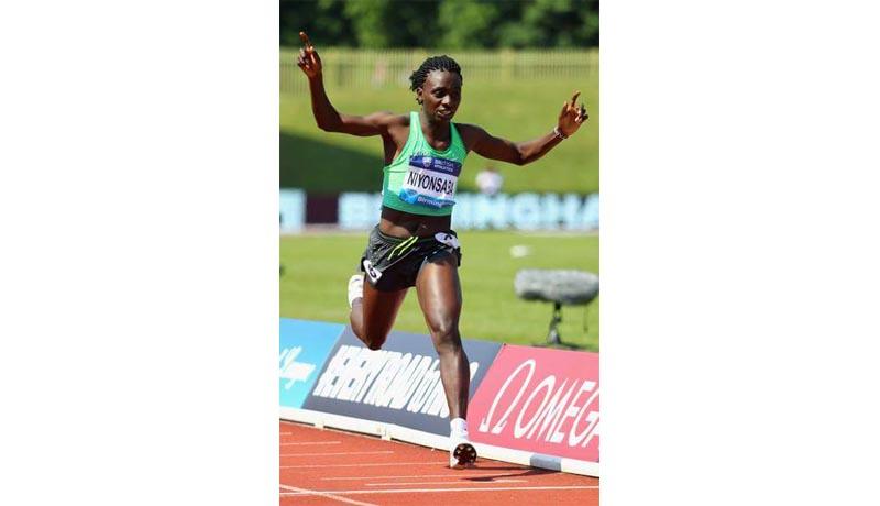 La journée de la femme : Les sportives à l'honneur
