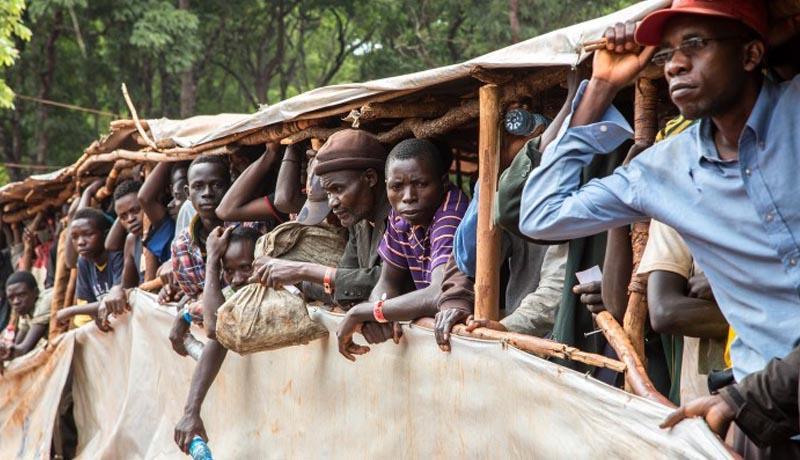 Ces Burundais indésirables dans la sous-région