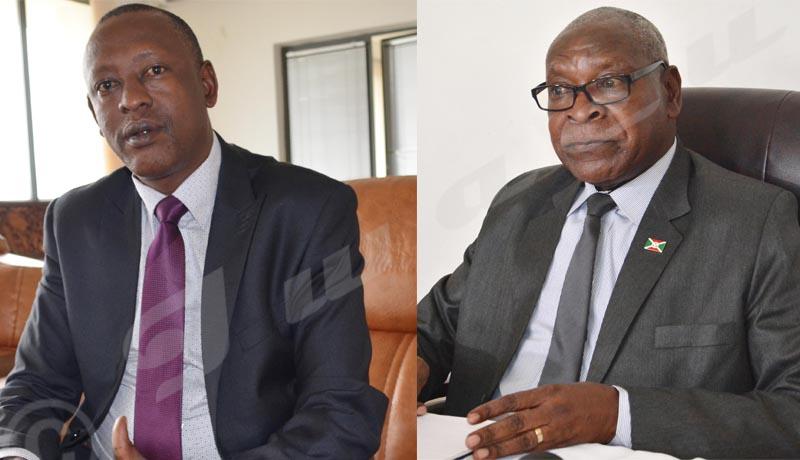 L'Assemblée nationale : Deux membres du gouvernement dans la Ceni approuvée