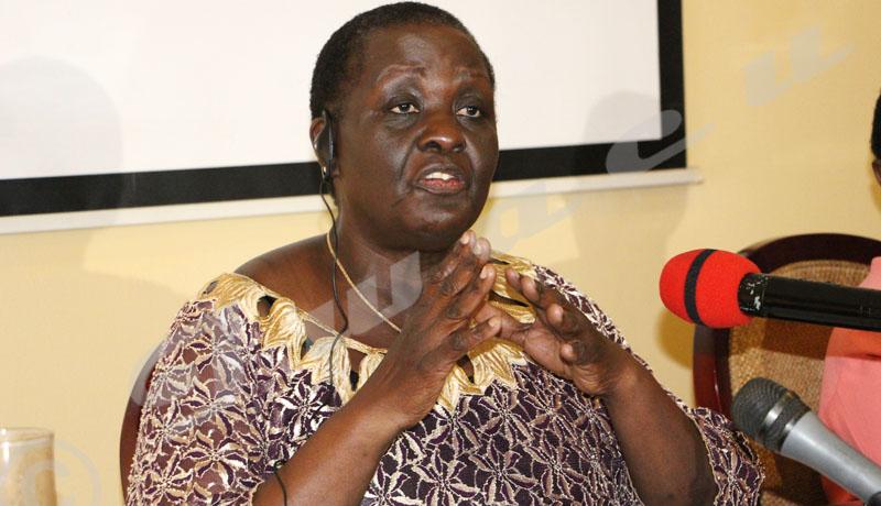 La Plateforme régionale des femmes soucieuse de la «reconstruction du Burundi»