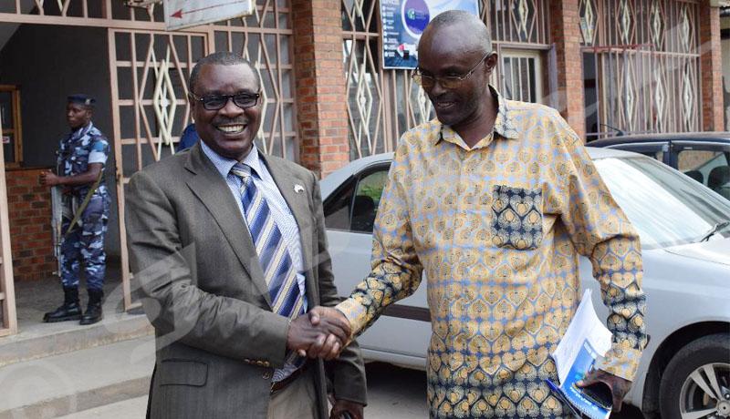 Dialogue inter-burundais : Bujumbura n'est pas contre Arusha