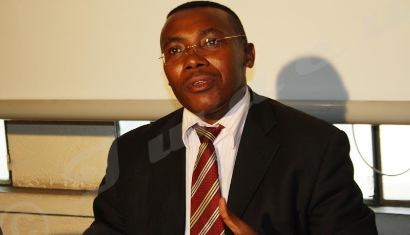 «Le virus Ebola à moins de 400 km du Burundi»