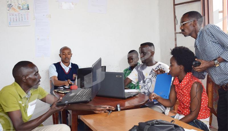 Ngagara : Trois journalistes maltraités par des policiers pendant l'exercice de leur travail
